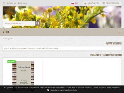 Kwiaciarnia Czerwone Korale