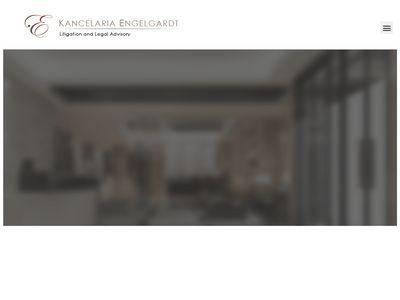 Engelgardt.pl – Kancelaria adwokacka Poznań