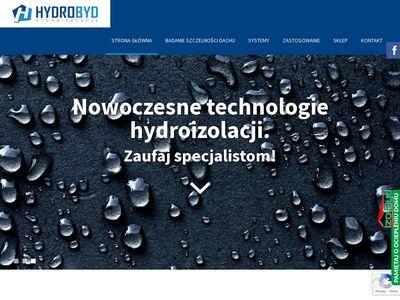 Hydrobyd