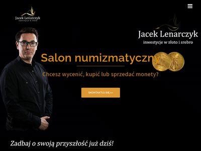 Skup Złota Katowice - aceklenarczyk.pl