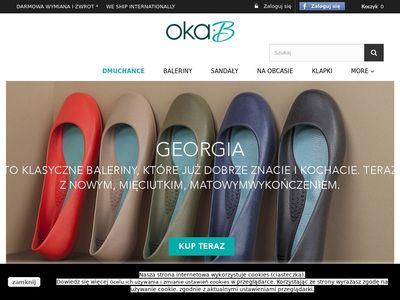 Oka-B Polska