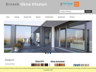 Okna-Olsztyn.eu - okna drewniane Olsztyn