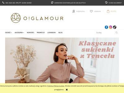 OrienteGlamour.pl - kosmetyczki damskie