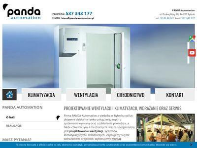 PANDA Automation