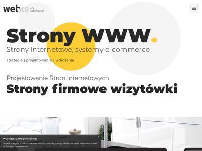 Sklepy Internetowe Ostrów Wlkp.