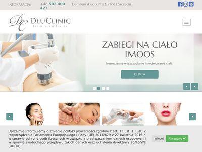 Deuclinic.pl