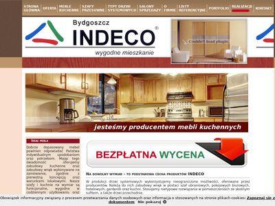 Indeco Bydgoszcz