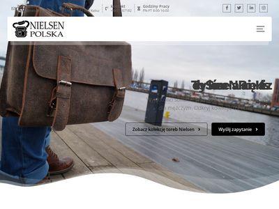 Oprawa obrazów | Nielsen Polska