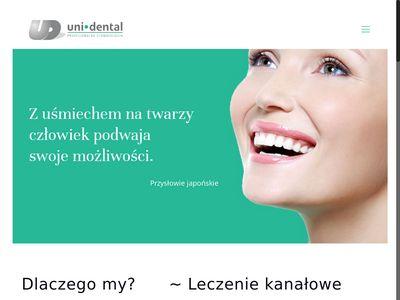 Dobry Dentysta Wrocław - uni-dental.pl