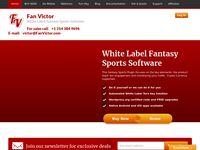 Fan Victor - The Ultimate Fantasy Sports Plug-in