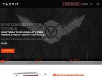 Progressive Yoga – Designed for the Tension of Fitness