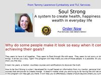 How to be Soul Strong