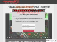 Roulette Sniper – Home of the Worlds Best Roulette Betting Software