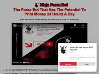 Forex Ninja Bot Presentation – How To Make Passive Income