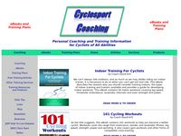 Cyclesport Coaching