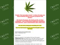 Cannabis Coach™ - Easy Quit Marijuana Addiction Audio Program