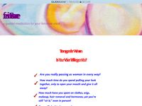 feminEssence - a guided meditation for your feminine voice