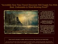 The Pirates of Time - The Pirates of Time Presentation Purchase Page