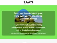 How to Start a Lawn Business - LawnCompanySecrets.com