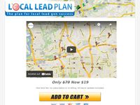 Local lead plan - Local lead generation training course