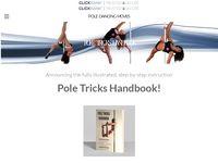 Pole Dancing Moves - Pole Tricks Handbook
