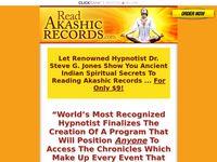 Read Akashic Records