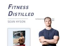 Fitness Distilled - Your final stop for trustworthy training and nutrition information.