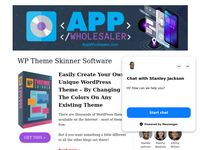 App Wholesaler — Your Source for Software Products & Apps with Resell Rights