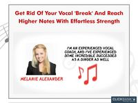 Learn How To Sing – Singorama