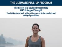 Ultimate Pullup Program - Solving Problems for Beginners and Excellling Elites