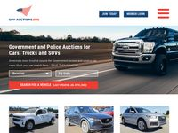 Government Car Auctions - Gov-Auctions