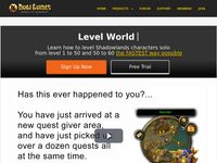 WoW Battle For Azeroth (1 – 120) In-Game Leveling Guides BFA - Dugi Guides™ — Dugi Guides - World of Warcraft