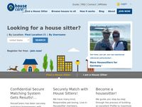 Find House Sitters - House Sitting Guide USA Australia Canada NZ UK worldwide