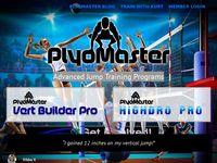 PlyoMaster – Jump Higher.