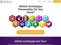 Project Archetypes - Discover Archetype Personality Now!