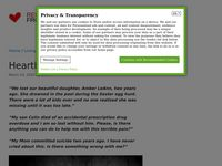 Heartbroken From Grief? - Recover From Grief