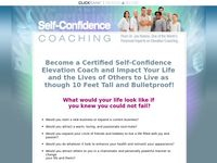 Joe Rubino's Self-Confidence Coaching Certification Program
