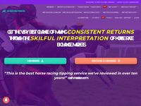 The Horse Race Predictor - Advanced Winning Methods - CB - The Horse Race Predictor