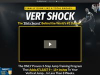 Vert Shock - #1 Worldwide Jump