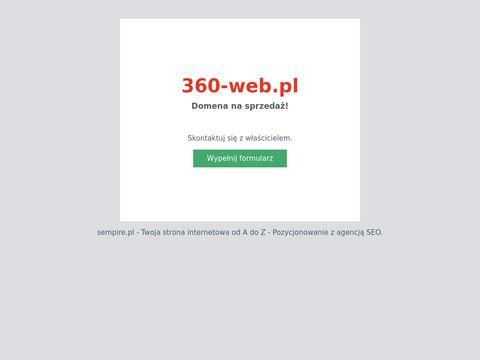Strony Internetowe Warszawa - Sprawdź naszą ofertę!