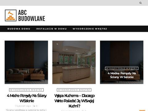 Abcbudowlane