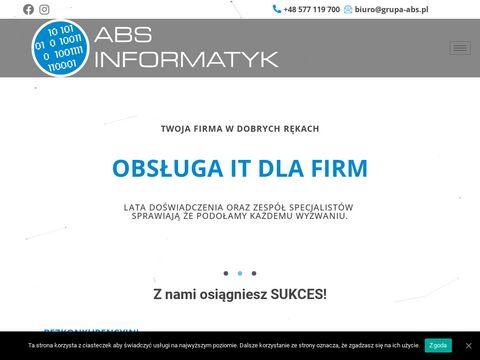 ABS Informatyk