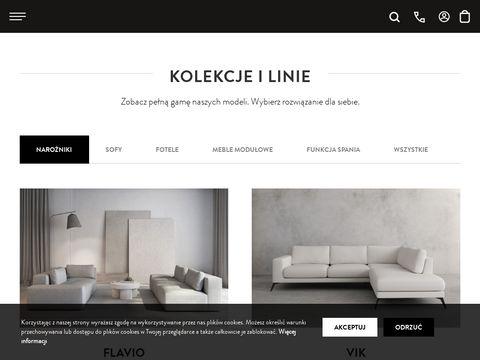 Adriana Furniture - meble tapicerowane