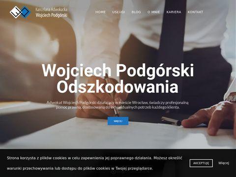 Adwokat-podgorski.pl   Adwokat Wrocław