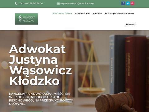 Adwokatklodzko.com