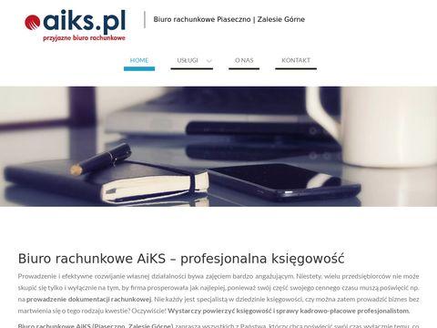 Biuro rachunkowe Piaseczno - Zalesie Górne - księgowość Piaseczno