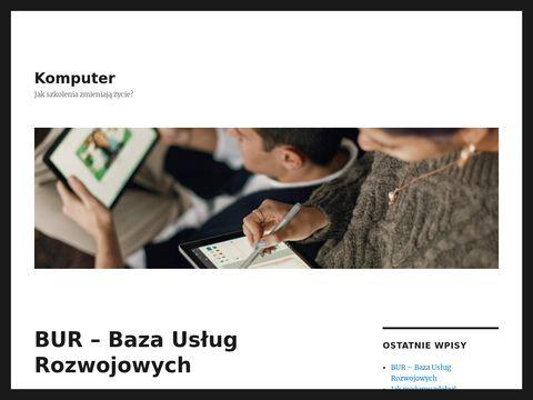 PorzÄ…dny katalog stron internetowych AkademiaMaturalna
