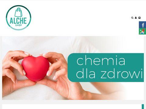 Alche.pl odczynniki chemiczne