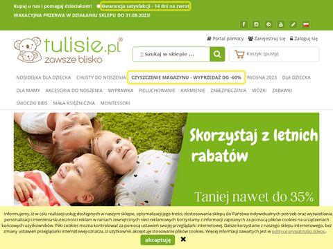 Pieluchy wielorazowe dla dzieci i niemowl膮t - Amedu.pl