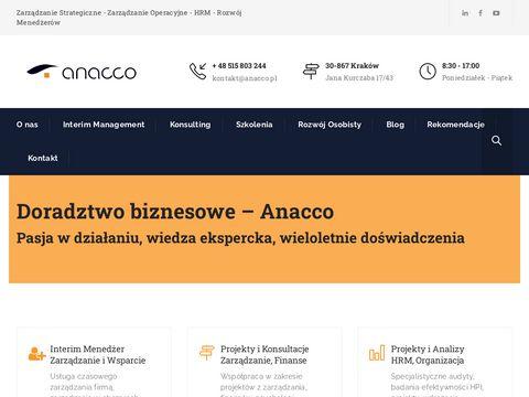 Warto艣ciowanie pracy - Anacco.pl